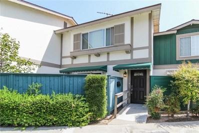 8097 Kerr, Buena Park, CA 90621 - MLS#: PW18234014