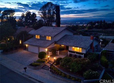 2945 E Lake Hill Drive, Orange, CA 92867 - MLS#: PW18234033