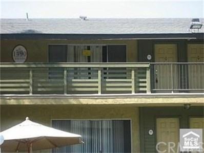 1490 W Lambert Road UNIT 326, La Habra, CA 90631 - MLS#: PW18234106