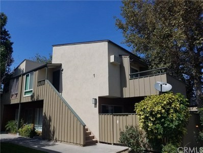 1001 W Stevens Avenue UNIT 256, Santa Ana, CA 92707 - MLS#: PW18234116