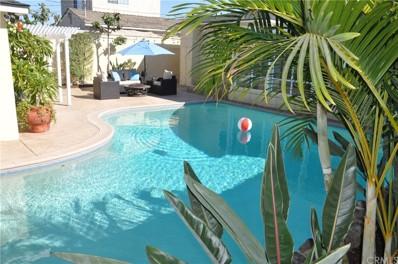 1751 E Marshall Place, Long Beach, CA 90807 - MLS#: PW18234161