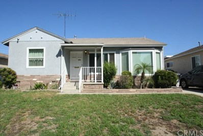5218 Woodruff Avenue, Lakewood, CA 90713 - MLS#: PW18234173