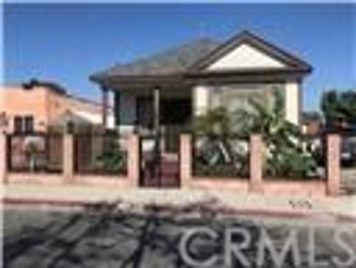 10330 Croesus Avenue, Los Angeles, CA 90002 - MLS#: PW18234228