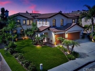 2536 N Falconer Way, Orange, CA 92867 - MLS#: PW18234234