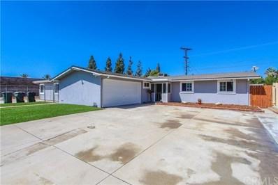 2143 W Fir Avenue, Anaheim, CA 92801 - MLS#: PW18234254