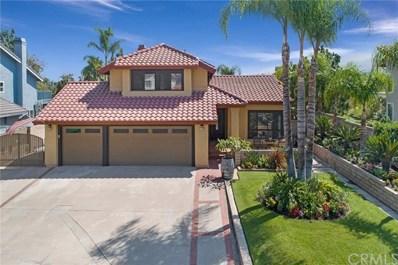 2465 Centennial Way, Corona, CA 92882 - MLS#: PW18234349