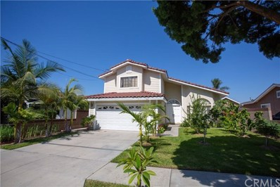 9241 Mayne Street, Bellflower, CA 90706 - MLS#: PW18234504