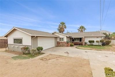 5910 Norwood Avenue, Riverside, CA 92505 - MLS#: PW18234544