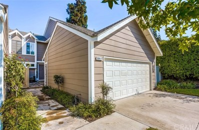 5041 E Almond Avenue UNIT 7, Orange, CA 92869 - MLS#: PW18234607