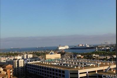 400 W Ocean Boulevard UNIT 1106, Long Beach, CA 90802 - MLS#: PW18234633