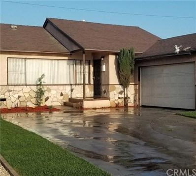 15632 S Visalia Avenue, Compton, CA 90220 - MLS#: PW18234649