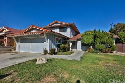 11858 Scott Avenue, Whittier, CA 90604 - MLS#: PW18234658