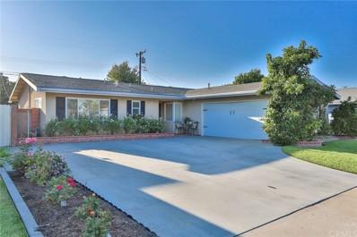12801 Dumont Street, Garden Grove, CA 92845 - MLS#: PW18234838