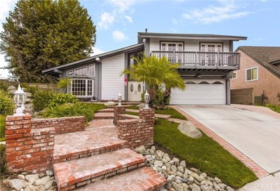 3020 Greenview Place, Fullerton, CA 92835 - MLS#: PW18234848