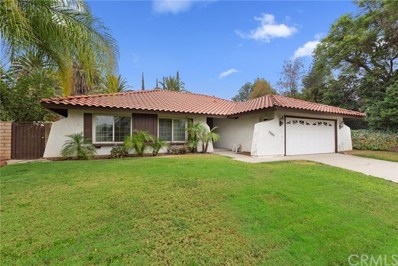 1255 Blazewood Street, Riverside, CA 92507 - MLS#: PW18234849