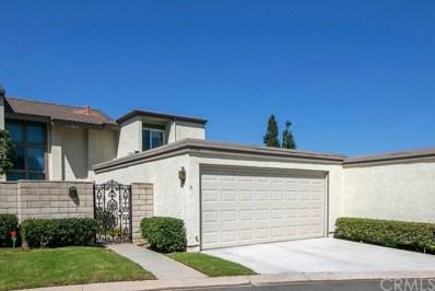 5516 E Vista Del Este, Anaheim Hills, CA 92807 - MLS#: PW18234868