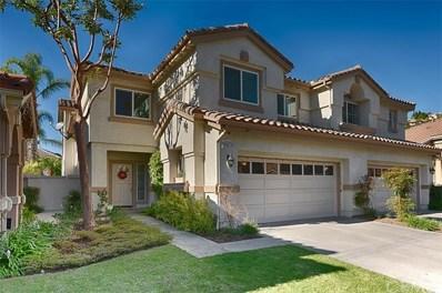 5475 CHRISTOPHER Drive, Yorba Linda, CA 92887 - MLS#: PW18234932