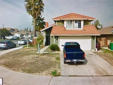 24286 Kurt Court, Moreno Valley, CA 92551 - MLS#: PW18235048