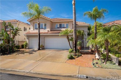 815 S Parkglen Place, Anaheim Hills, CA 92808 - MLS#: PW18235109