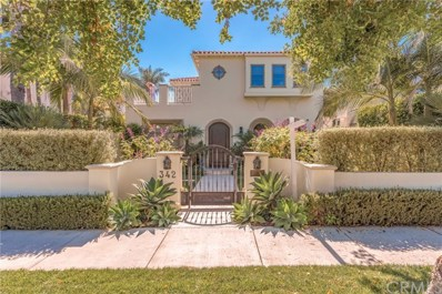 342 12th Street, Santa Monica, CA 90402 - MLS#: PW18235111