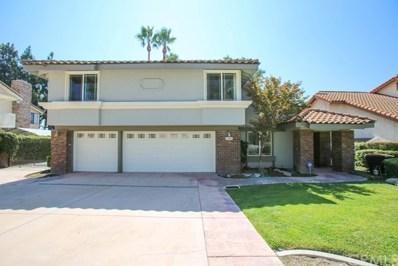 1342 Darnell Street, Upland, CA 91784 - MLS#: PW18235154