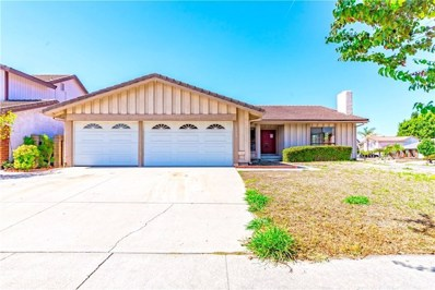 1715 Kingham Way, Fullerton, CA 92833 - MLS#: PW18235190