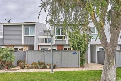 606 Rainier Way UNIT 210, Costa Mesa, CA 92626 - MLS#: PW18235378
