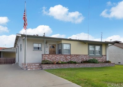 11124 Portada Drive, Whittier, CA 90604 - MLS#: PW18235528