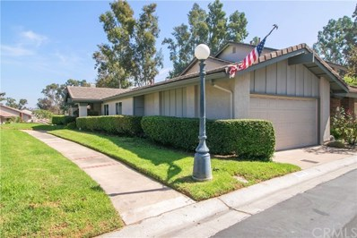 6575 E Via Fresco, Anaheim Hills, CA 92807 - MLS#: PW18235572