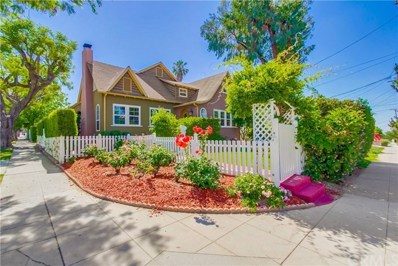 6202 Hoover Avenue, Whittier, CA 90601 - MLS#: PW18235609