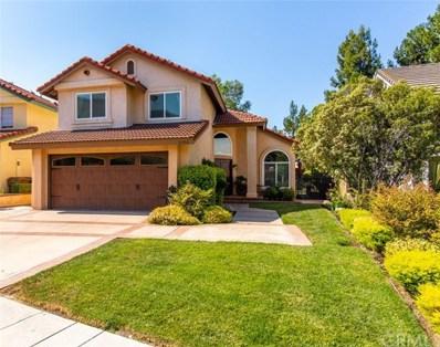 23130 Sleeping Oak Drive, Yorba Linda, CA 92887 - MLS#: PW18235648
