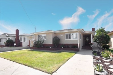 1531 N Marine Avenue, Wilmington, CA 90744 - MLS#: PW18235653