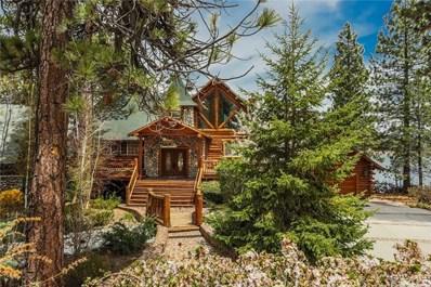 671 Cove Drive, Big Bear, CA 92315 - MLS#: PW18235701