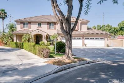 14104 Ironbark Avenue, Chino, CA 91710 - MLS#: PW18235865