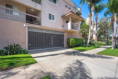 1001 Belmont Avenue UNIT 310, Long Beach, CA 90804 - MLS#: PW18235883