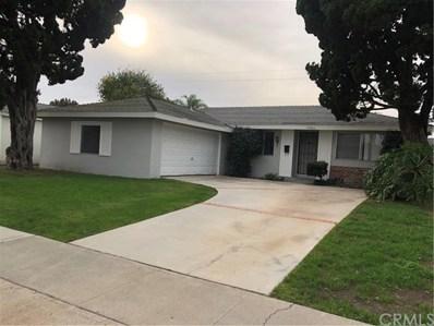 15041 Drake Lane, Huntington Beach, CA 92647 - MLS#: PW18235922