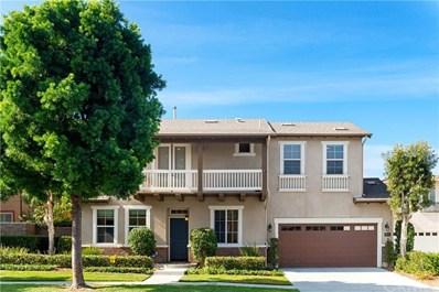 185 Liberty Street, Tustin, CA 92782 - MLS#: PW18235993