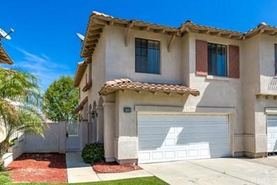 2105 San Antonio Drive, Corona, CA 92882 - MLS#: PW18236209