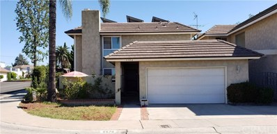 5574 Elsinore Avenue, Buena Park, CA 90621 - MLS#: PW18236249