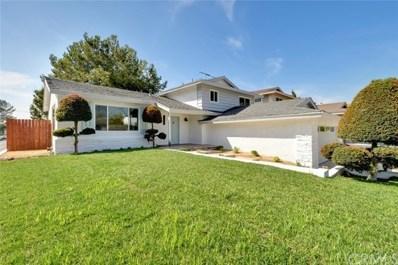 12047 Mayes Drive, La Mirada, CA 90638 - MLS#: PW18236288