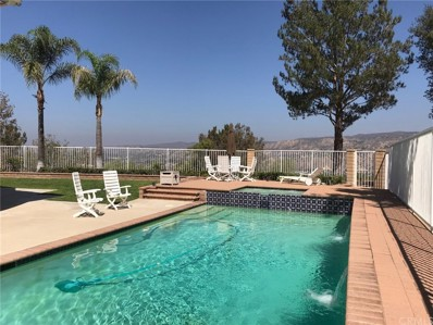 336 S Rosebud Court, Anaheim Hills, CA 92808 - MLS#: PW18236291