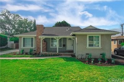 16364 Lashburn Street, Whittier, CA 90603 - MLS#: PW18236354