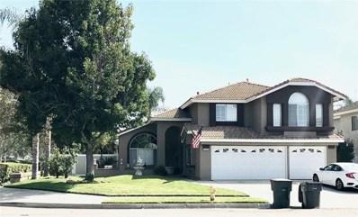 13401 San Antonio Avenue, Chino, CA 91710 - MLS#: PW18236386