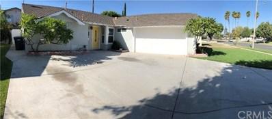 9099 Via Vista Drive, Buena Park, CA 90620 - MLS#: PW18236418