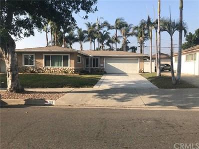 513 W Grondahl Street, Covina, CA 91722 - MLS#: PW18236493