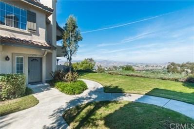 7905 E Viewrim Drive, Anaheim Hills, CA 92808 - MLS#: PW18236510