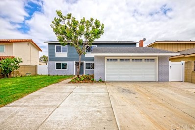 9782 Rosemary Drive, Cypress, CA 90630 - MLS#: PW18236512