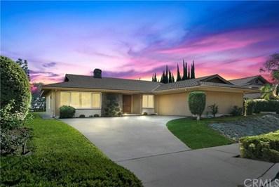 2140 E White Lantern Lane, Orange, CA 92867 - MLS#: PW18236539