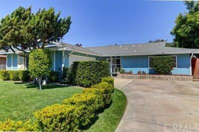 2721 E Verde Avenue, Anaheim, CA 92806 - MLS#: PW18236561