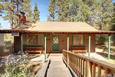 40020 Hillcrest Drive, Big Bear, CA 92315 - MLS#: PW18236649